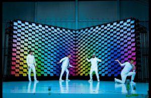 Obsession - clipul oficial Ok Go